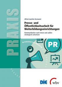 Buch von Prof. Dr. Hermanni Presse- und Öffentlichkeitsarbeit für Weiterbildungseinrichtungen