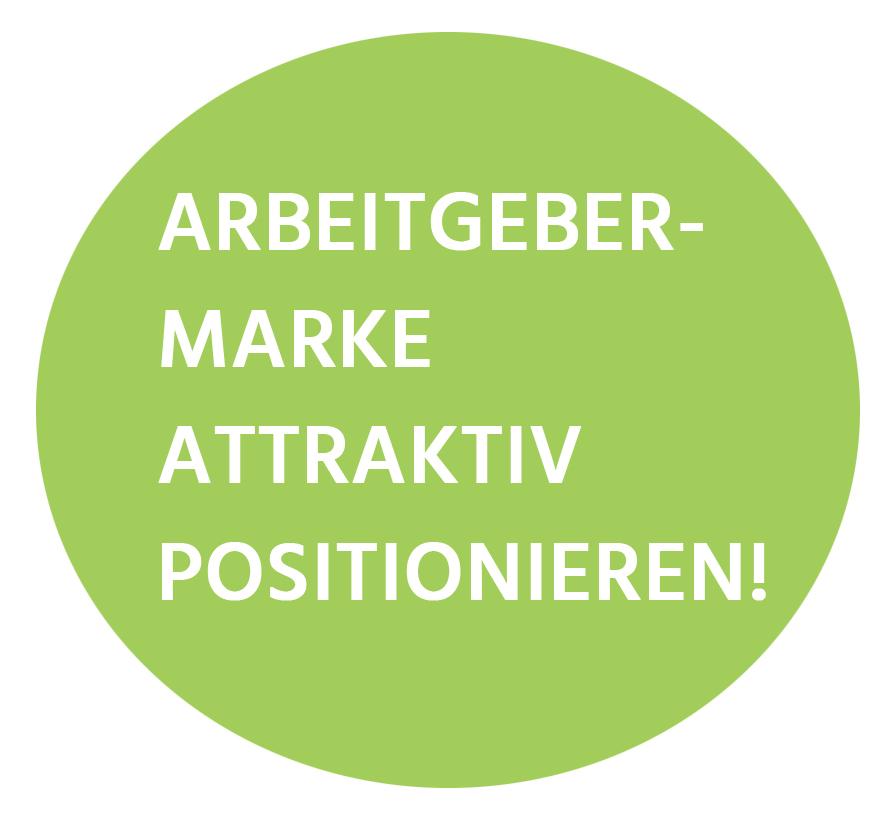 Professor Hermanni garantiert eine Arbeitgebermarke attraktiv zu positionieren. www.landshut-coaching.de